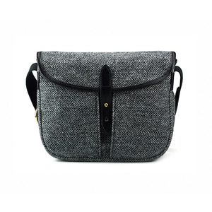 Brady Stour Bag Harris Tweed - Everton