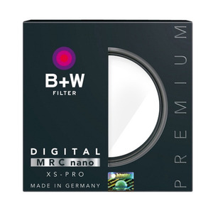 [B+W] 007 NEUTRAL MRC nano XS-PRO DIGITAL 77mm [~9/30 정품 파우치 증정]