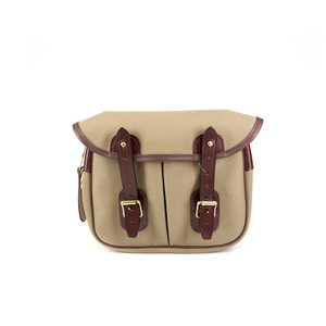 Brady Norfolk Bag  Khaki