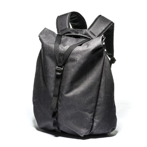 [WOTANCRAFT] Nomad Travel Camera Backpack 25L - Charcoal Black